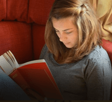 Children and Teen Books