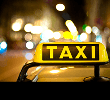 City Taxi offers, coupons, and promo codes