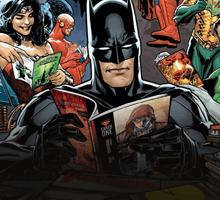 Comics and Novels