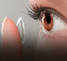 Contact Lenses offers, coupons, and promo codes