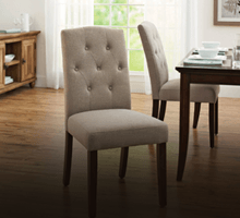 Dining Chairs offers, coupons, and promo codes