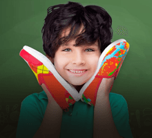 Kids Footwear offers, coupons, and promo codes