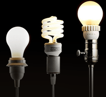 LED Bulbs and Lamps