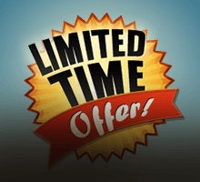 Limited Period offers, coupons, and promo codes