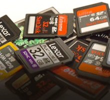 Memory Cards Coupons