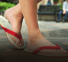 Men's Flip Flops offers, coupons, and promo codes
