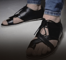 Men Sandals offers, coupons, and promo codes