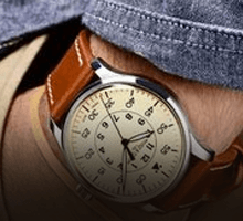 Mens watches offers, coupons, and promo codes