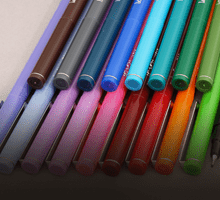 Pens and Markers offers, coupons, and promo codes
