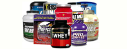 Protein Supplements offers, coupons, and promo codes