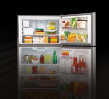 Refrigerators Coupons