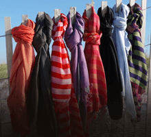 Scarves offers, coupons, and promo codes
