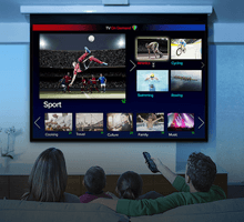 Television Coupons & Offers