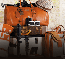 Travel Accessories offers, coupons, and promo codes