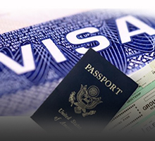 Travel VISA offers, coupons, and promo codes