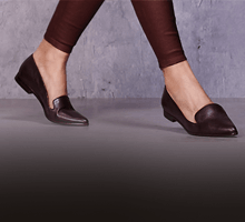 Women's Flats offers, coupons, and promo codes