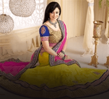 Women's Lehengas Coupons & Offers