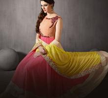 Women's Salwar Suits