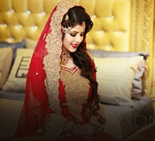 Women's Wedding Apparels