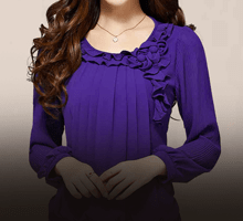 Women Tops offers, coupons, and promo codes