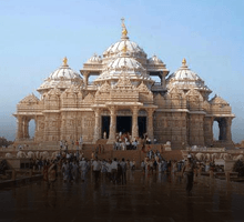 Ahmedabad Coupons & Offers