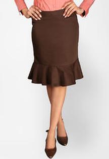 Kaaryah Women Skirt @ 40% OFF