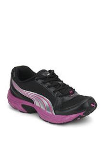 Flat 30% OFF on Puma Running Shoes for Women