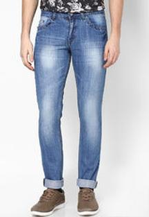 Flat 30% OFF on Men Jeans