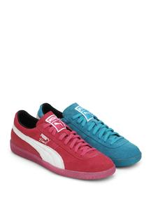 Puma Multi Sneakers @ 60% OFF