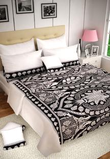 Double Bedsheet @ 50% OFF