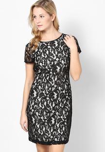 Best Price On S.Oliver Black Short Dress