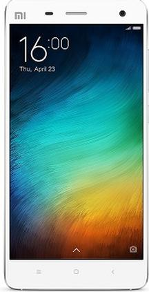 Mi 4 (White, 16GB)