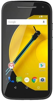 Moto E 2nd Generation 3G & 4G
