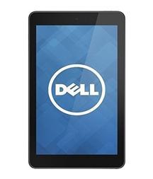 Dell Venue 7 Tablet (16GB, WiFi, 3G), Black