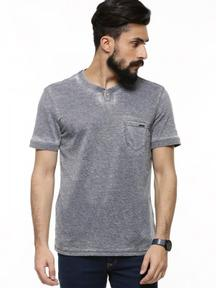Being Human Henley T-shirt