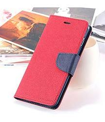 Get Leather Wallet Flip Cover for Xiaomi Redmi 1S at just Rs 349 Only