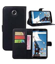 Grab Motorola Nexus 6 Flip Cover Stand Case @ Rs 199