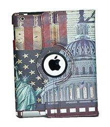 Get Apple IPad 2/3/4 Fashion Leather Case @ Rs 399 Only