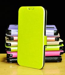 Grab Samsung Galaxy Note 2 Flip Cover Wallet Case @ Rs 199