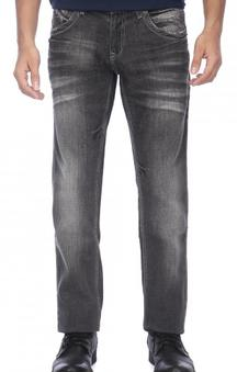 Lee Cooper : Mens 5 Pocket Non Stretch Jeans For Rs 1899