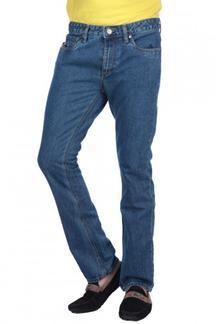 Jack and Jones-Mens 5 Pocket Vintage Stretch Jeans