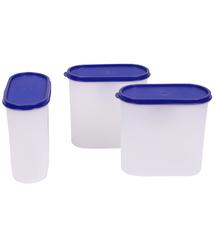 Set Of 3 Tallboy Space Saver Container @ Rs 189