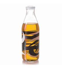 Prego Bri Glass Design Bottle 1000 Ml @ Rs 149