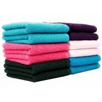 Set of 10 Face Towel Multi Color