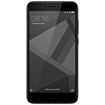 Redmi 4 (Black, 32 GB) 11620
