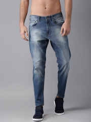 Here & Now Men Tapered Fit Jeans