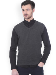 Basics Sleeveless Sweater