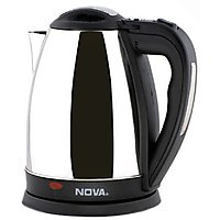Nova Electric Kettle (1.5 L, Black)