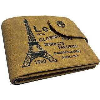men stylish unique wallet (p5)