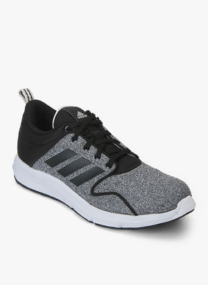 Adidas Toril 1.0 Silver Running Shoes